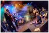 Licia Chery et Barcella en Session Paradiso de Nouvel-An