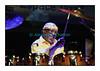 Le batteur panaméen Billy Cobham en Espace JazzZ en direct et en public au Studio 15 de la RSR à Lausanne le mercredi 8 septembre 2010.