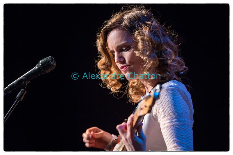 Vendredi 28 mars 2014: Anna Calvi