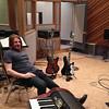 Stephen Tecci @ Entourage Studio, North Hollywood, CA.
