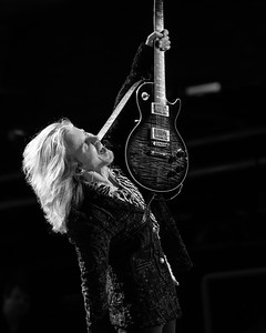 Tommy Shaw of Styx at Red Rocks