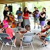 Little Fiddler Workshop @  Roots & Reasons 2017