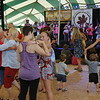 Dance Floor -Intergenerational dancing of all styles with young fiddlers in training