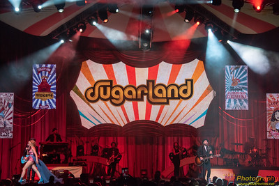 Sugarland 007