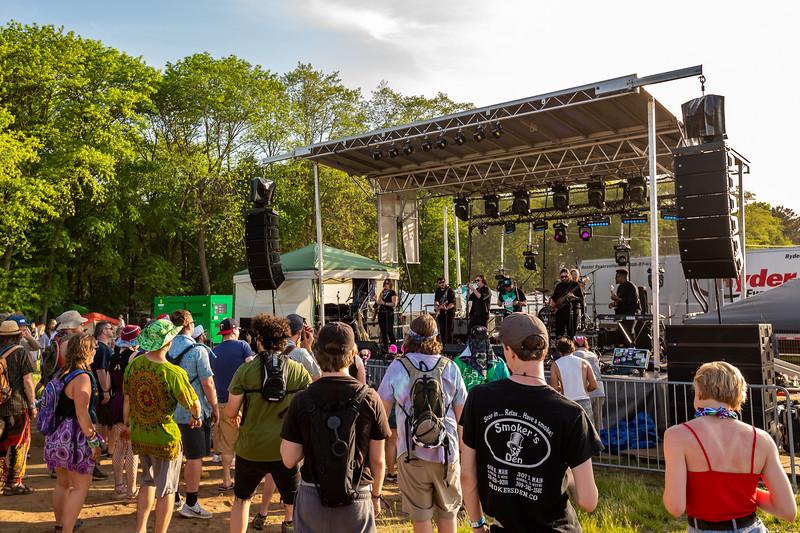 Summer Camp Music Festival May 23, 2019. Photo by Tony Vasquez