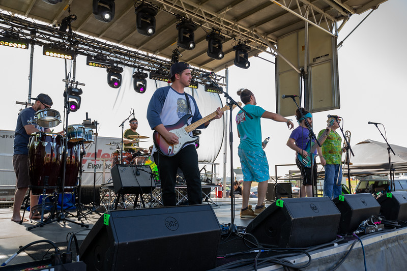 Summer Camp Music Festival May 23, 2019. Photo by Tony Vasquez