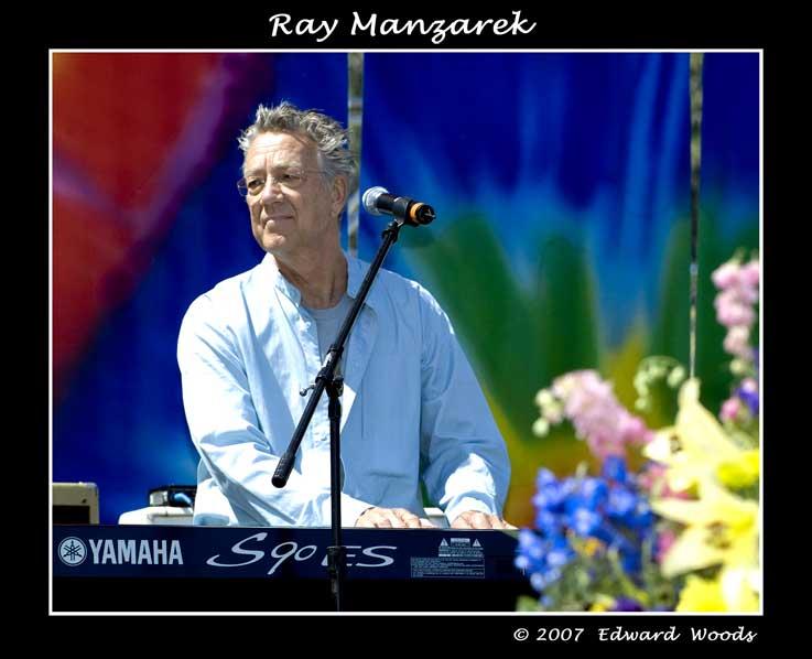 Ray Manzarek - The Doors
