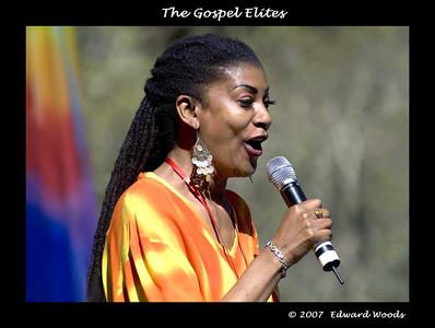The Gospel Elites