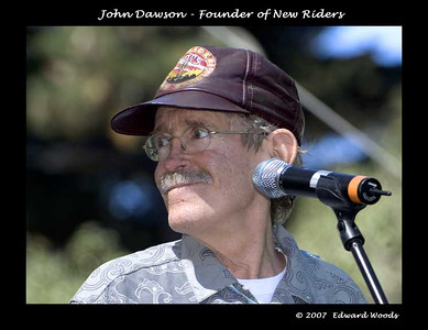 John Dawson - New Riders of the Purple Sage