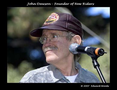 John Dawson - New Riders of the Purple Sage
