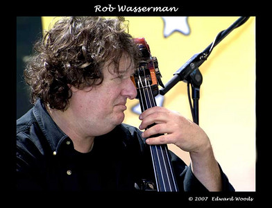 Rob Wasserman