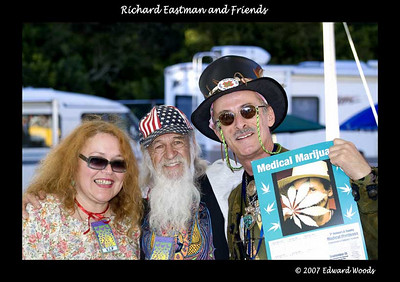 Richard Eastman and Friends