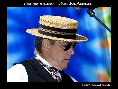 George Hunter - The Charlatans