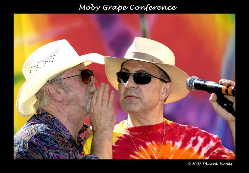 Moby Grape Reunion