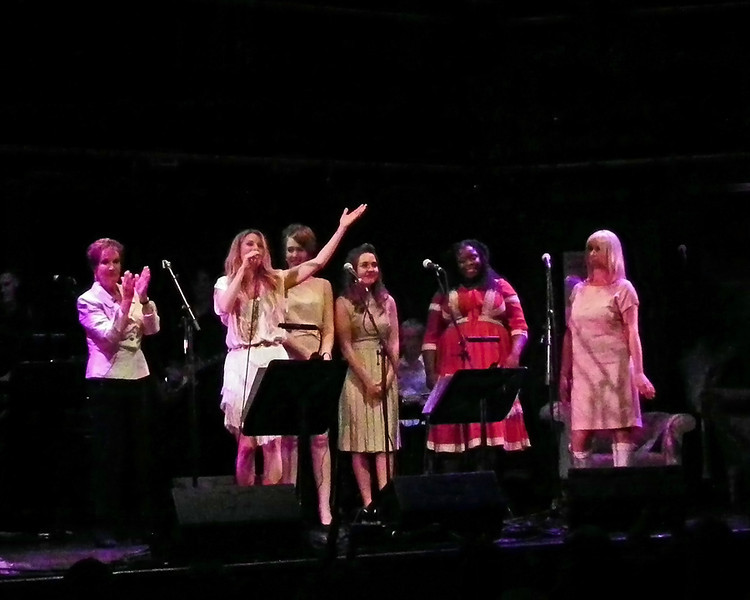 Queens of the Honky Tonk at SummerTyne Americana Festival 2013