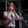 Rob Herons Tea Pad Orchestra at SummerTyne Americana Festival 2013