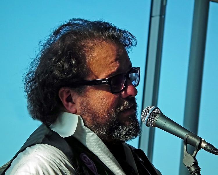 Raul Malo SummerTyne Americana Festival 2013