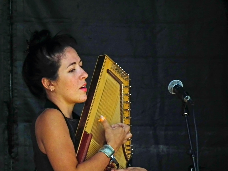 """Kilcawley Family,"" SummerTyne Americana Festival 2013"