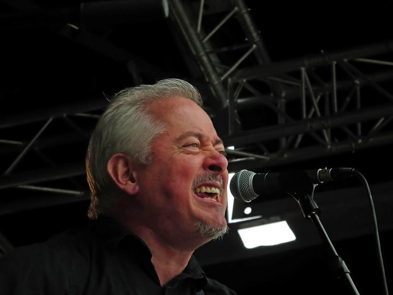 Jon Langford