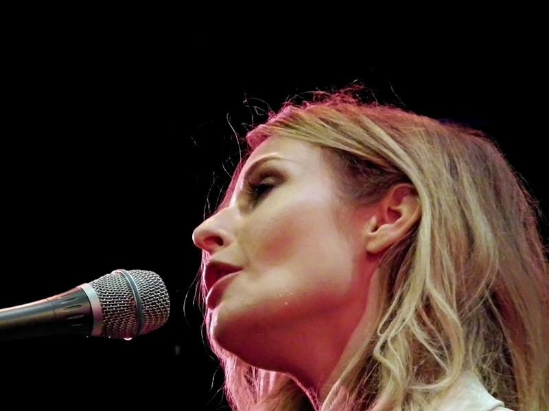Elizabeth Cook SummerTyne Americana Festival 2013