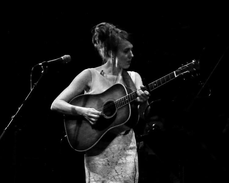 Brennan Leigh at SummerTyne Americana Festival 2013