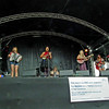 The Rainbow Girls at SummerTyne Americana Festival 2013