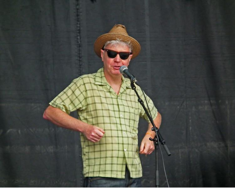 Shipcote at SummerTyne Americana Festival 2013