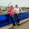 Shipcote and Steve Drayton
