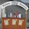 Wylam Brewery Homeboys