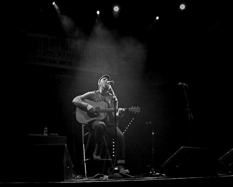 Gabriel Kelley AMA UK Showcase