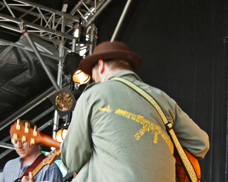 Tony Bengtssen Band