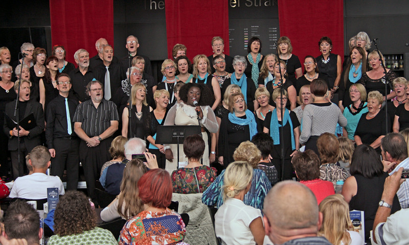 SummerTyne Choir