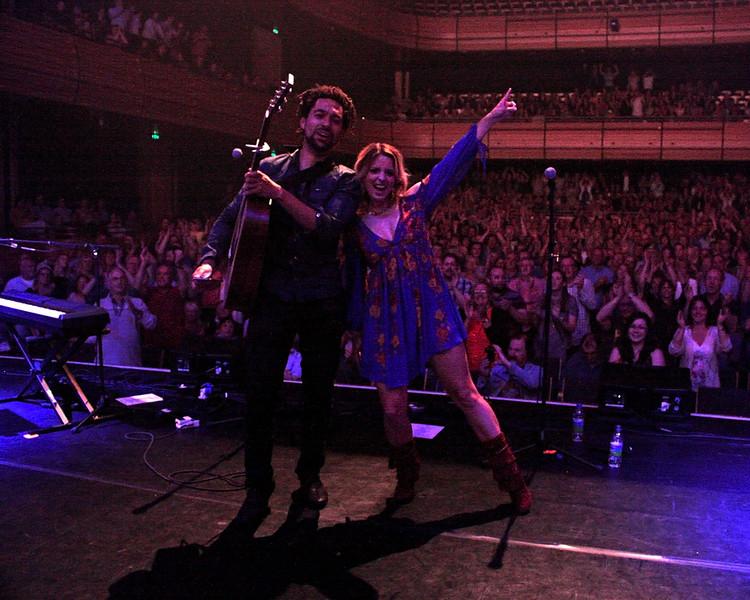 The Shires at SummerTyne Sage Gateshead 2015
