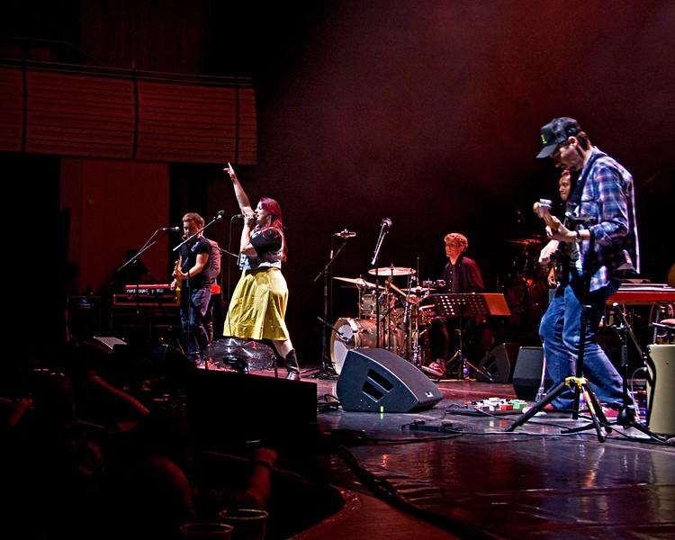 SummerTyne Americana Festival (Gateshead, U.K. - July 2016)