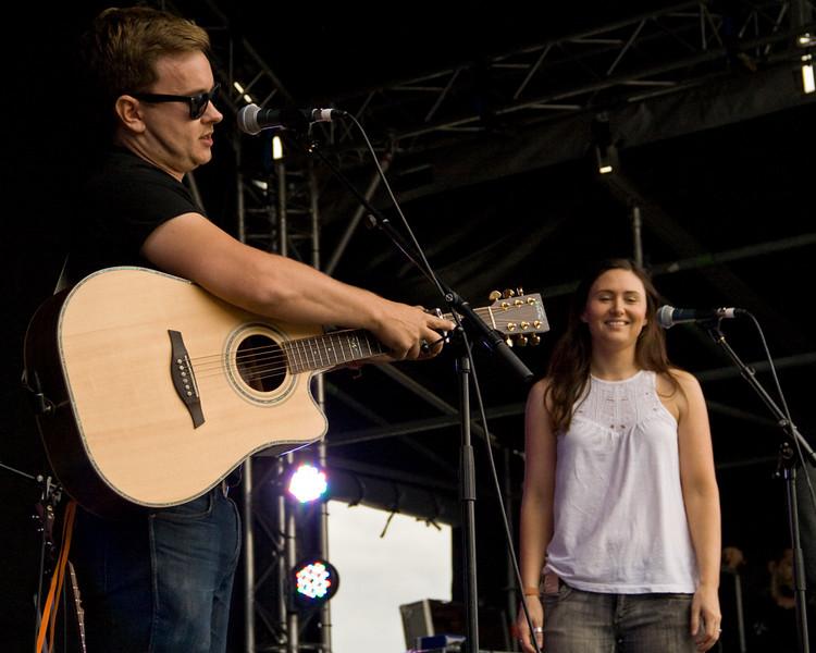 SummerTyne Festival 2016 (Sunday)