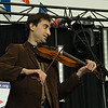 Kentucky Cowtippers on the Americana Music Association UK Stage