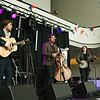 Kentucky Cowtippers on the - Americana Music Association UK Stage
