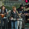 SummerTyne Festival 2012 Sunday Larkin Poe