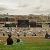 Sage Gateshead SummerTyne Americana Festival 2012
