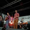Last Spectacular at Sage Gateshead SummerTyne Americana Festival 2012