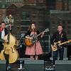 Honeybop Trio at Sage Gateshead SummerTyne Americana Festival 2012
