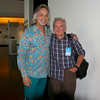 Jim Lauderdale and Maurice Hope