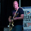 Massy Ferguson on the AMA UK Stage
