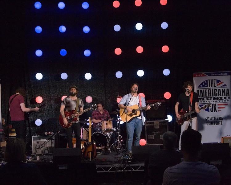 Sunday at SummerTyne 2018 , Sage Gateshead.