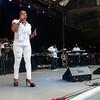 Sunset Jazz @ Chastain Park Amphitheatre 8-19-17 by Jon Strayhorn
