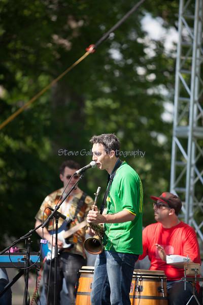 Super 20 - Ithaca Festival 2013