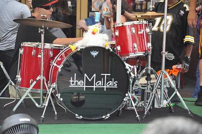 The Mai Tais 4 September 2011