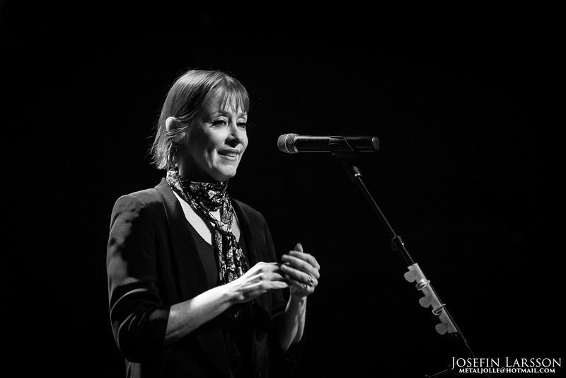 Suzanne Vega - Kulturbolaget