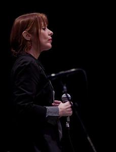 Suzanne Vega.