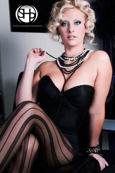 Swagger Magazine Ashley Greco
